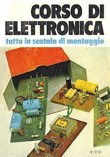 Rivista Brazioli - Corso di elettronica