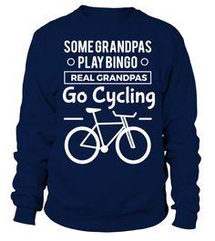 acb92510 Cycling Funny Grandpa T Shirt Cycling Gear, Cycling Jerseys, Team Gifts,  Sport T