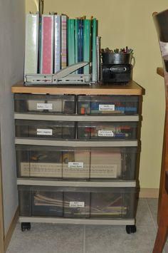 Large Families on Purpose: Organizing a Home: More Tips for Organization, part 2 of 2