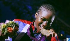 Nicola Adams | The world's first female boxing Olympic Champion