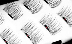 One Two Cosmetics   Prelander one two lash 69.00 dollars magnetic lashes