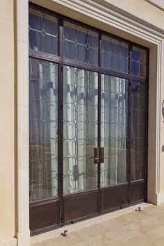 Steel Doors u0026 Steel Windows by Riviera Bronze Manufacturing. Visit .RivieraBronze.com & Steel Doors u0026 Steel Windows by Riviera Bronze Manufacturing. Visit ... pezcame.com