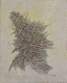 Antonio Bandeira – Abstração - Coleção da Fundação Edson Queiroz