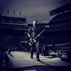 """Marko Staudte on Instagram: """"#michaelpoulsen #guitargangsters #volbeat #justthebest #happybirthday @volbeatlizard"""""""