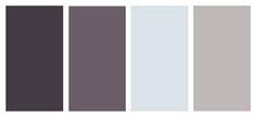 Spring 2014 Color Palette Interior Decor