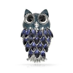 Bling Jewelry Tanzanite Color Marquise Crystal Owl Silver Brooch Pin Bling Jewelry,http://www.amazon.com/dp/B00AGMW4LA/ref=cm_sw_r_pi_dp_ZPyitb10GB5CNEME