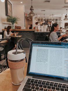some study inspo ˎ´- Coffee Study, Study Organization, School Study Tips, Study Space, Study Hard, Studyblr, Study Notes, Study Motivation, Student Life