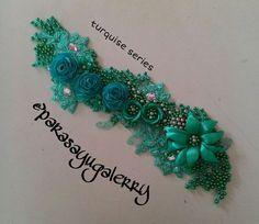 Beautifull headpiece for  bride Wa.  081939450851 Line. Parasayugalerry