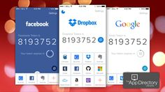 Two-factor authentication is one of the most important things you can do to protect yourself against getting your accounts hacked, and you should enable it now if you haven't already. Instead of using a text message, though, Authy is our favorite two-factor app on the block.
