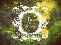 I'm alive by Loulou Darracq #I #am #alive #graphism #photography #typography #art #lettering #design #digital