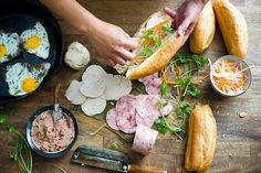 Bánh mì Việt và hành trình ngoạn mục để đến với năm châu - Ảnh 7.
