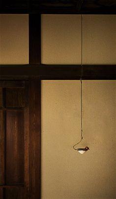 Jizai-Kagi | Design by Osamu Saruyama, Kouro by Shiro Hamanaka - Analogue Life