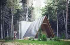 Cottage - Галерея 3ddd.ru