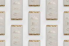 Cocoa Colony – Golden Brand Design