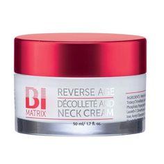 Bi-Matrix Reverse Age Decollete and Neck Cream #HaveonetosellSellnowBIMATRIX