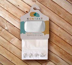 Contact Festival Smart Eco Bag Design