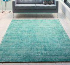 Oceans OCE04 Turquoise Rugs | Modern Rugs