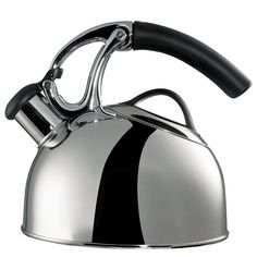 OXO Good Grips Uplift Tea Kettle, Polished Stainless Steel * Check out this great product.