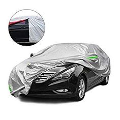 Maypole Breathable Water Resistant Car Cover fits Volkswagen VW Passat Variant