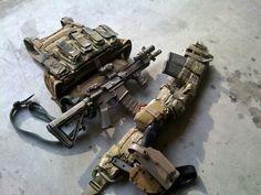 Sweet setup.   Rigs - http://www.rgrips.com/tanfoglio-limited-pro/538-tanfoglio-bb-pistol.html
