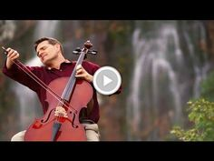 Nearer My God to Thee (for 9 cellos) - The #Piano Guys #music #ccot