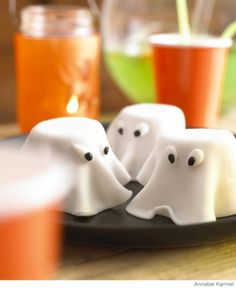 Halloween Party Food -