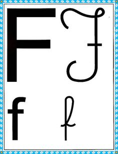 Alfabeto+com+Maiúsculas+de+minúsculas+de+forma+e+de+mão+(6).jpg (393×512)