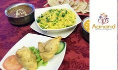 Descubre el sabor de la India en Aanand con un menú para 2 por 19€ sólo en vez de 40€ - Cupones, Ofertas y descuentos en LA PROVINCIA / DLP.