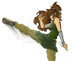 avatar airbender oc | Displaying (19) Gallery Images For Traditional Earthbender Clothes...