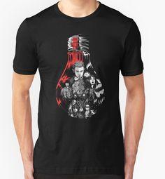 25ee2f43 139 Best stranger things merch images   Shirt designs, Stranger ...