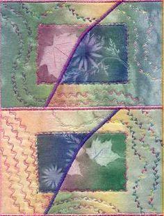 Andrus Gardens & More : June 2005 Journal Quilt
