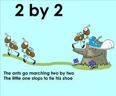 SMART Exchange - USA - The Big Ants Go Marching