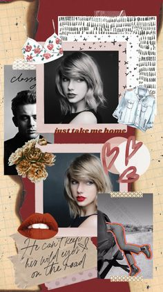 Taylor Swift Posters, Taylor Swift Quotes, Red Taylor, Taylor Alison Swift, 1989 Taylor Swift, Taylor Swift Videos, Taylor Swift Pictures, Cute Wallpaper Backgrounds, Cute Wallpapers