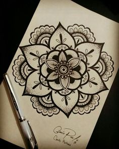 mandala tattoo design Source by pirozzib Mandala Tattoo Design, Mandala Arm Tattoo, Tattoo Designs, Design Tattoo, Tattoo Ideas, Mandala Doodle, Mandala Sketch, Lotus Mandala, Flower Mandala