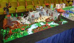 Troll town | by KLIKK Hungarian LEGO Fan Community