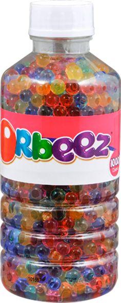 ORBEEZ Spa refill Orbeez-refillSørg for, at din Orbeez-spa aldrig løber tør for Orbeez med denne ekstra flaske med ekstra 1.000 perler. Koster 50 kr og kan købes i br.