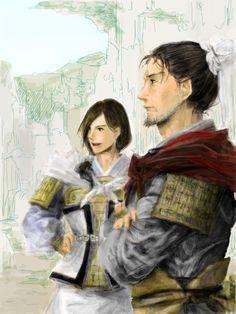The Twelve Kingdoms fanart The Twelve Kingdoms, Art Pictures, Fanart, Games, Illustration, Anime, Movies, Fictional Characters, Art Images