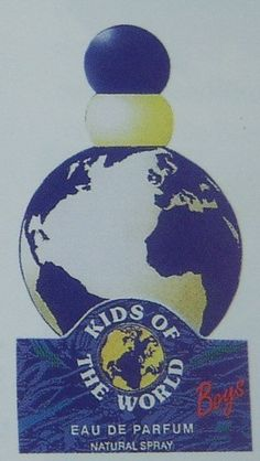 Kids of the World - Boys