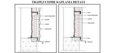 Dwg Adı : Trapez cephe kaplama detayı İndirme Linki : http://www.dwgindir.com/puanli/puanli-2-boyutlu-dwgler/puanli-detaylar/trapez-cephe-kaplama-detayi.html