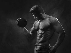 What You Need to Know About Bulking Up