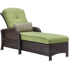 Find Hanover Strathmere Chaise Lounge Chair in the Patio Chairs & Stools category at Tractor Supply Co.Ease into comfort with the Strathmere Cha Patio Chaise Lounge, Outdoor Lounge, Patio Chairs, Outdoor Chairs, Chaise Lounges, Outdoor Living, Dining Chairs, Outdoor Seating, Outdoor Decor