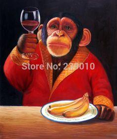 Envío gratis pintura al óleo sobre hogar de la lona pintura al óleo abstracta pared impresiones de la lona arte decoración imagen en Pintura y Caligrafía de Casa y Jardín en AliExpress.com | Alibaba Group