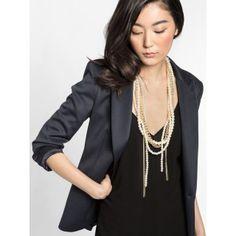 Chain Kimmy Strands Necklace | BaubleBar