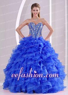 Quinceanera Dresses 2014