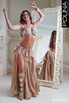 Костюмы для танца POLINAdcd - Страница 79 - Форум танца живота