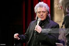 Singer/songwriter Marty Stuart speaks onstage at An Evening With Marty Stuart at The GRAMMY Museum on February 2017 in Los Angeles, California. Country Singers, Country Music, Marty Stuart, Ashley Monroe, Grammy Museum, Pistol Annies, Famous Singers, Trust, February