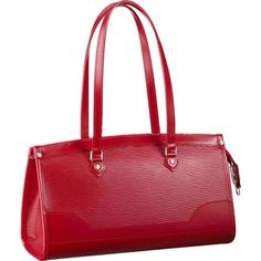 louis vuitton Madeleine PM Shoulder Bags And Totes Red Epi Leather M5933E $243.99