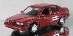 1992 Alfa Romeo 155 2.5 V6