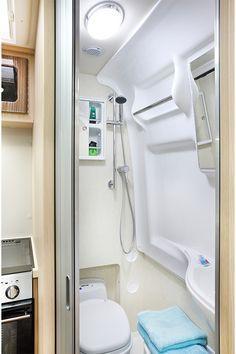 Stanway - Washroom