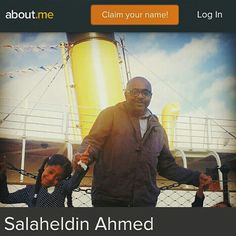 Just  about  me   https://about.me/salah286